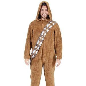 Other - Men's Chewbacca Onesie